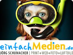 einfachMedien - Jörg Schumacher